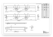 Free Quote : Structural Shop Drawings| Steel Shop Drawings Services