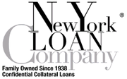 New York Loan Company