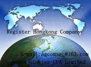 HK company register