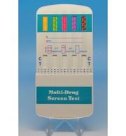 10 Panel Saliva Multi Drug Screen Test and more!