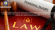 Delano Accident Lawyer Attorney