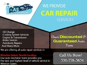 All Star Auto Repairs & Services & Used Parts Inventory