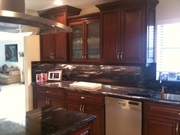 Kitchen Renovations,  remodeling,  refacing: Gulf Stream,  FL.  cabinets