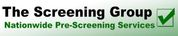 Home - The Screening Group