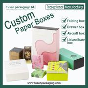 supply custom packaging