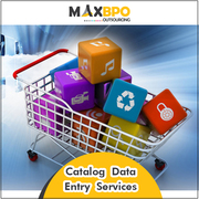 Accurate and Perfect Catalog Data Entry Services